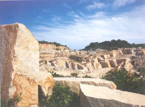 犬島石画像1